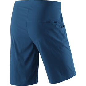 Houdini M's Crux Shorts native blue
